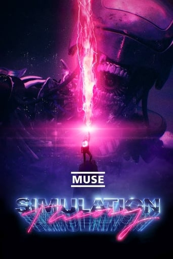 Poster Simulation Theory