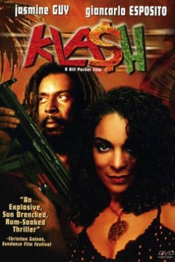 Klash Movie Poster