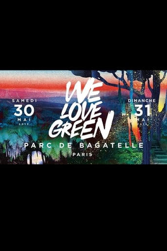 Watch Christine & The Queens - We Love Green 2015 full online free