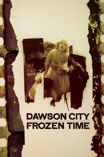 Dawson City: Frozen Time Poster