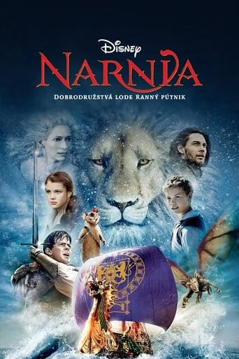 Narnia: Dobrodružstvá lode Ranný pútnik