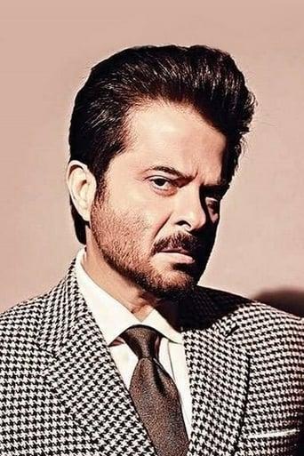 Image of Anil Kapoor