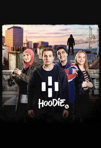 Poster of Hoodie