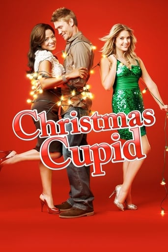 Poster of Christmas Cupid