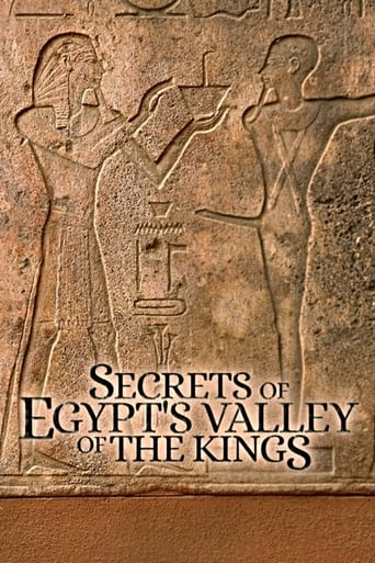 Capitulos de: Secrets of Egypt