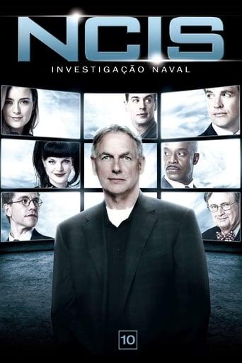 NCIS: Investigação Criminal