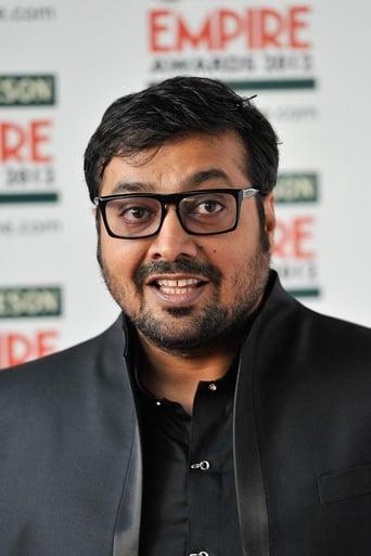 Image of Anurag Kashyap