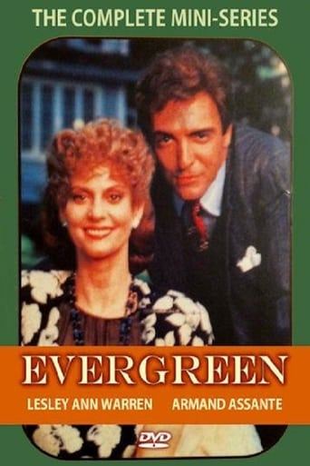 Poster of Evergreen