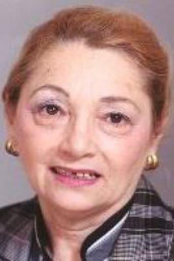 Image of Vilma Szécsi