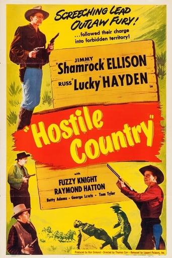 Hostile Country