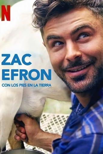 Capitulos de: Zac Efron: Con los pies en la tierra