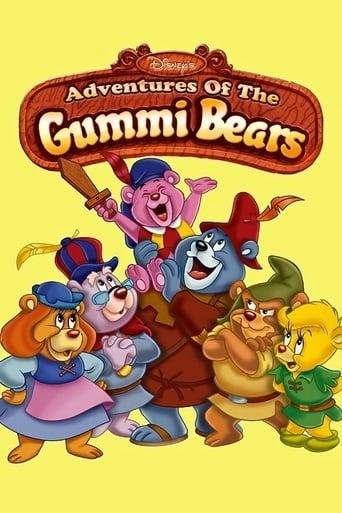 Capitulos de: Las aventuras de los osos Gummi