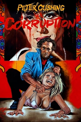Poster of Corruption