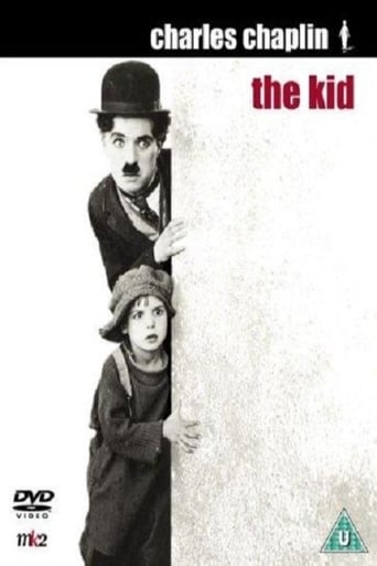 Poster of Chaplin Today: The Kid