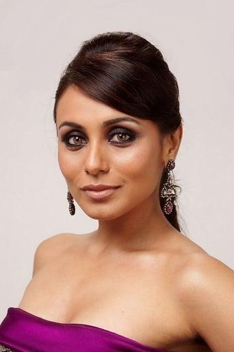 Image of Rani Mukerji