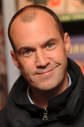 Image of Johnny Vaughan