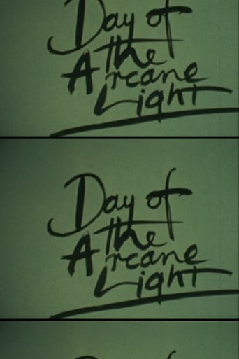 Ver Day of the Arcane Light peliculas online