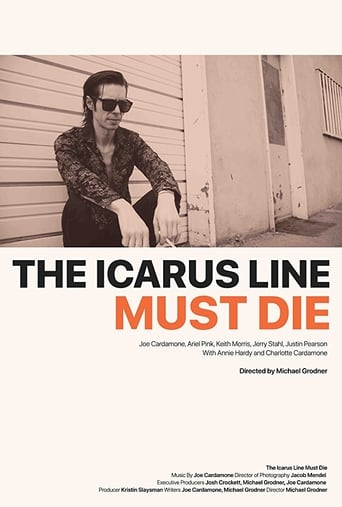 The Icarus Line Must Die