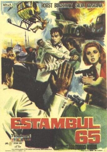 Unser Mann aus Istanbul