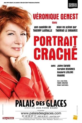 Poster of Portrait Craché