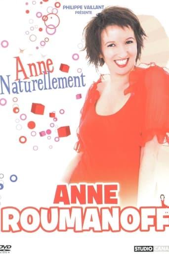 Anne Roumanoff - Anne naturellement