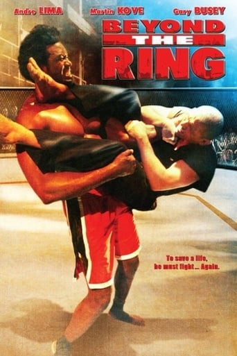 Poster of Beyond The Ring