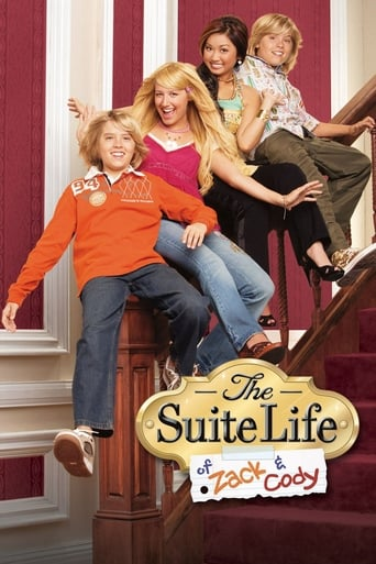 Poster of The Suite Life of Zack & Cody