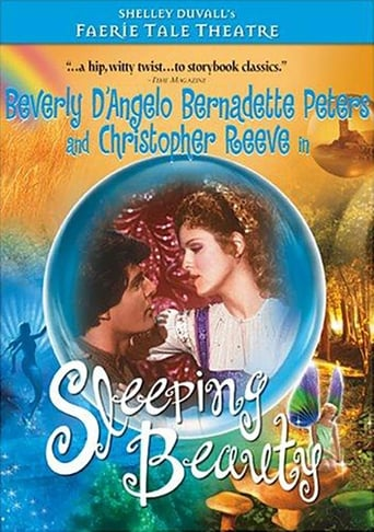 Poster of Sleeping Beauty