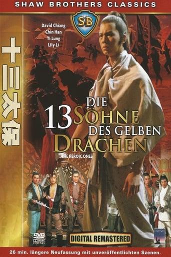 Die 13 Söhne des gelben Drachen