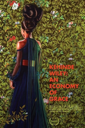 Watch Kehinde Wiley: An Economy of Grace full movie downlaod openload movies
