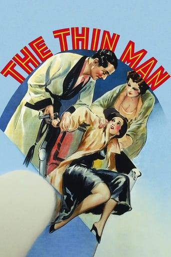 The Thin Man image