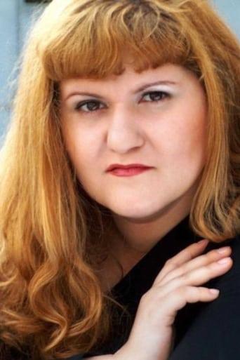 Image of Claudia Susanu