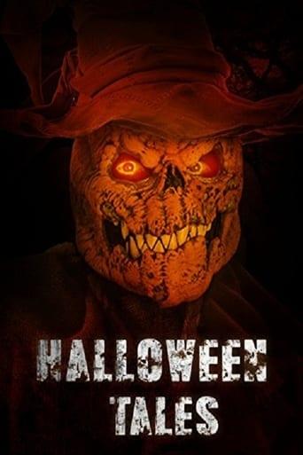 Ver Halloween Tales pelicula online