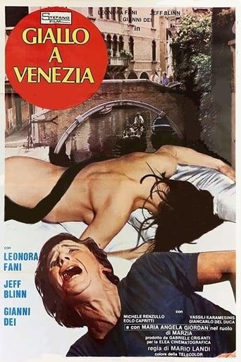 Gore In Venice (Giallo a Venezia)