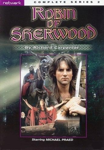 Robinas Hudas / Robin of Sherwood (1986) 2 Sezonas
