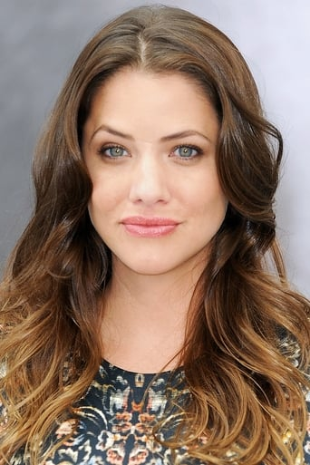 Image of Julie Gonzalo