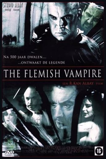 The Flemish Vampire