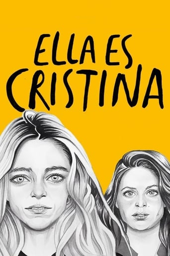Poster of This Is Cristina