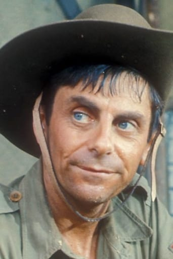 Image of Melvyn Hayes