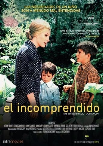 Poster of El incomprendido