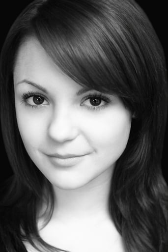 Image of Kathryn Prescott