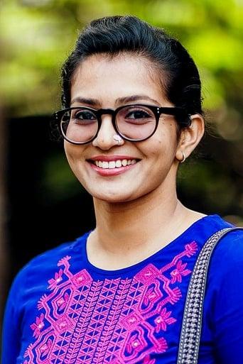 Image of Parvathy Thiruvothu