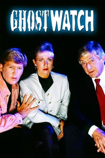 Poster of Ghostwatch