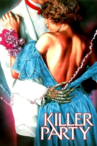 Poster of Killer Party