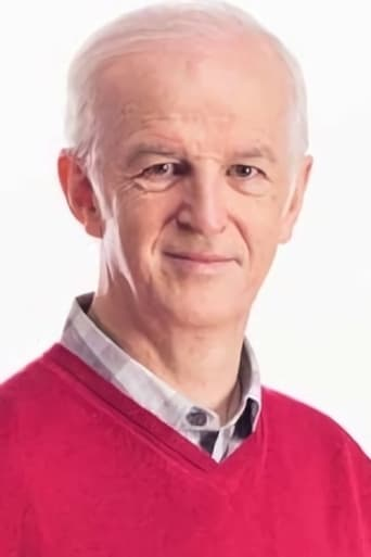 Image of Sean McGinley