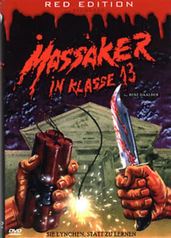 Massaker in Klasse 13