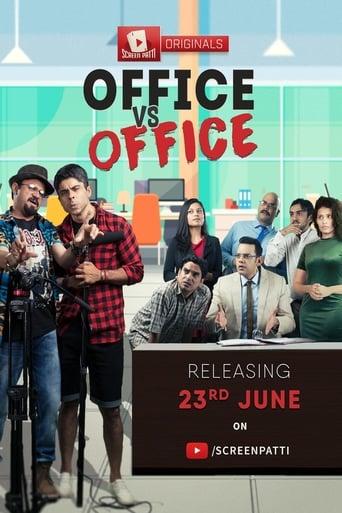 Watch Office vs. Office full movie online 1337x