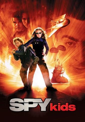 HighMDb - Spy Kids (2001)