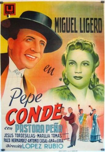 Pepe Conde
