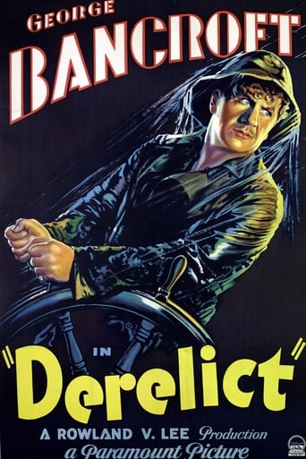 Poster of Derelict